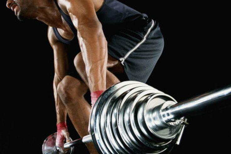 Cómo tener piernas musculosas rápidamente   Muy Fitness
