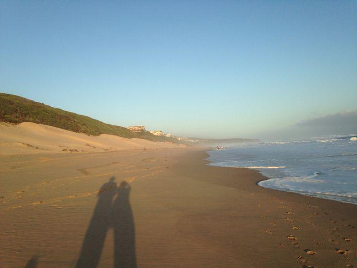 Beach 2 Dana bay