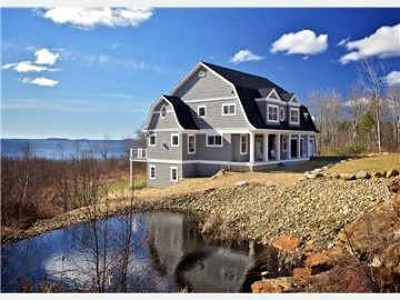 Lincolnville, Maine house rental