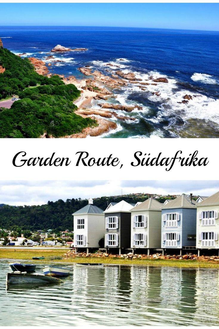 Garden Route (Südafrika) - die 8 Highlights