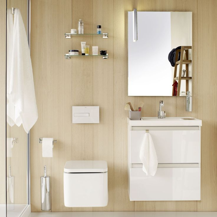 32 Best Modern Vanities Images On Pinterest  Modern Bathroom Unique Designing Your Bathroom Decorating Design