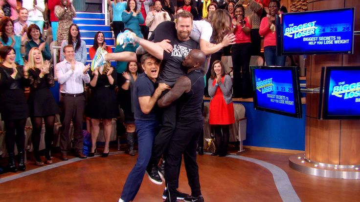 The Ultimate Biggest Loser Workout: For the first time ever, Biggest Loser trainers Bob Harper, Dolvett Quince and Jillian Michaels have come together to create the...