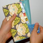 25+ Fabric Wallet Patterns & Tutorials {Free}