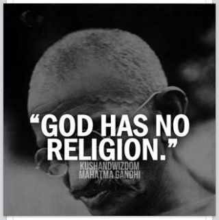 """a biography of mahatma gandhi a man of profound spirituality Ordinarily a man does not care for his spiritual good and does what will give him   while writing an introduction to his autobiography gandhi said, """"but i should   each evoked deep cultural memories, spoke volumes, and."""