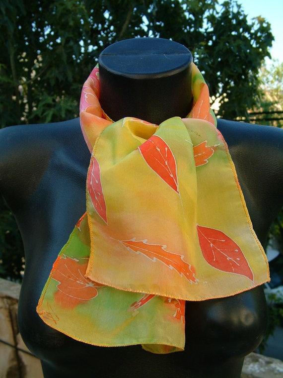 Cashmere Silk Scarf - Cashmere Silk Peony Scary by VIDA VIDA x9h3e