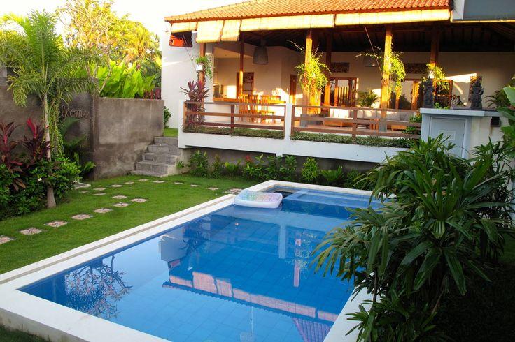 Jungle Joglo Canggu Bali