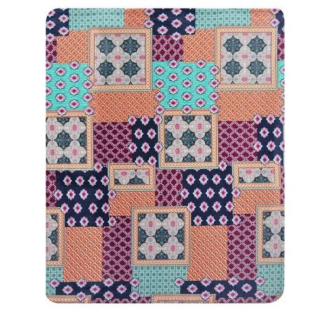 "Boho Boutique™ Pompano Throw Blanket - Multicolor (50""x60"") : Target"