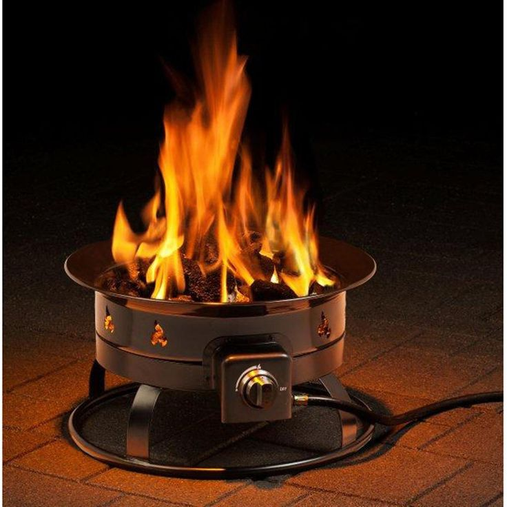 25 Best Ideas About Portable Propane Fire Pit On Pinterest Diy Propane Fire Pit Fire Table