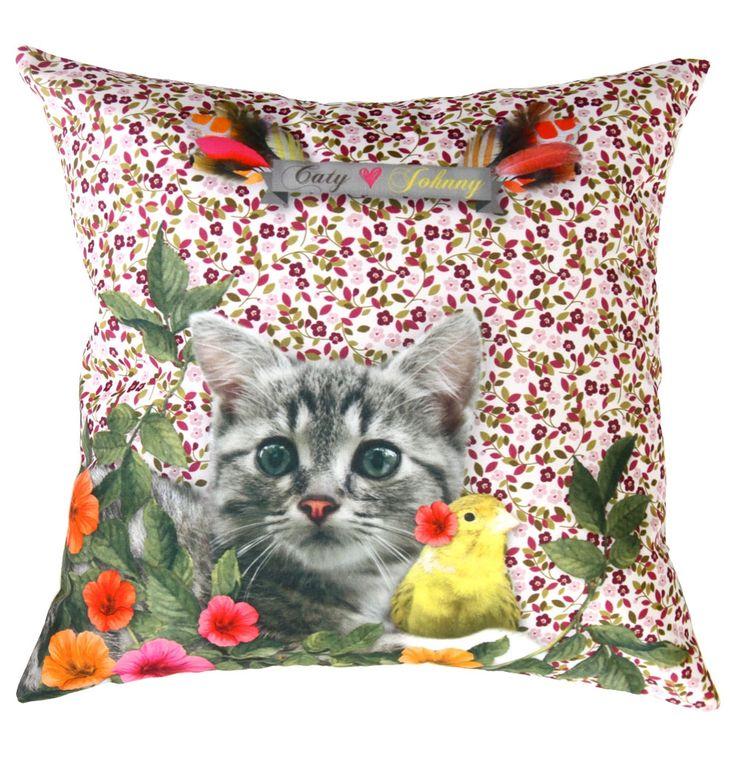 Laissez Lisa Faire Cat