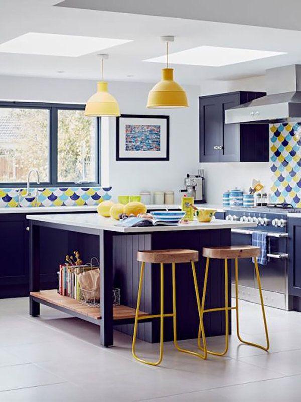 Ideas sencillas para actualizar tu cocina casa cocinas for Ideas para remodelar una cocina pequena