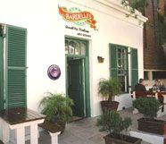 Bardelli's (Kloof Street) http://www.eatout.co.za/venue/bardellis-kloof-street/