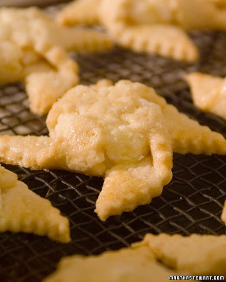 This recipe was a first-place winner of Martha Stewart Living Television's Cookie of the Week Contest, submitted by Imelda Rodriguez of Palmdale, California. The recipe originated with her Filipina grandmother.