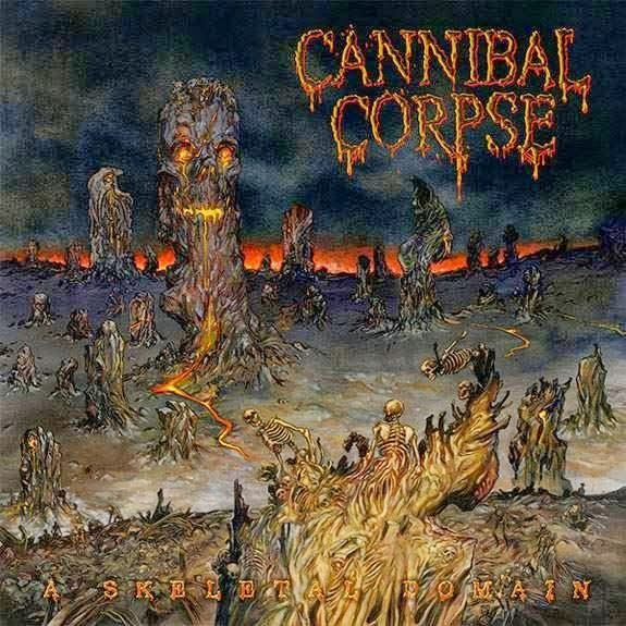 """CANNIBAL CORPSE - Nuovo video """"Kill Or Become"""""""