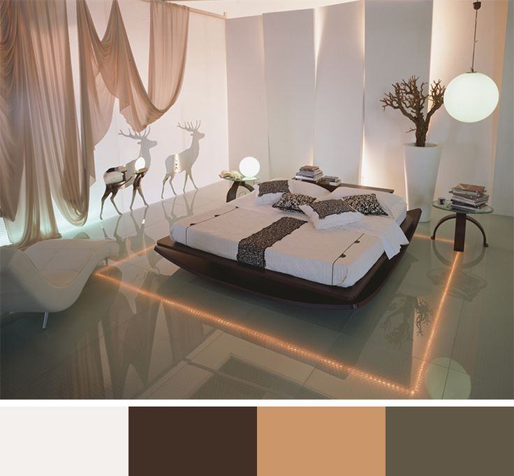 The Significance Of Color In Design 30 Interior Design Color Scheme Ideas Here To Inspire You