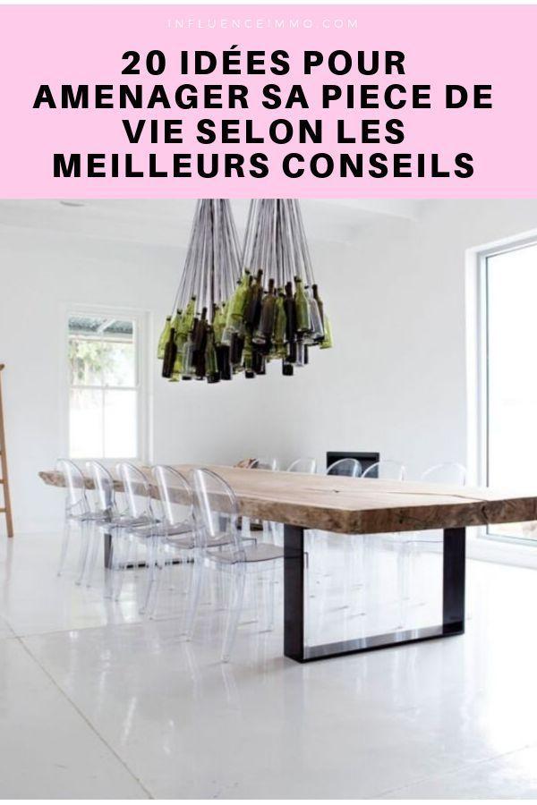 20 Idees Pour Decorer Votre Table De Salle A Manger Table Salle