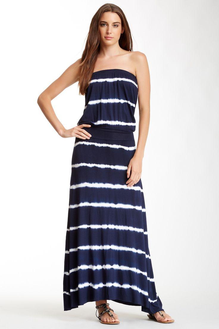 Summer Tube Dress on HauteLook