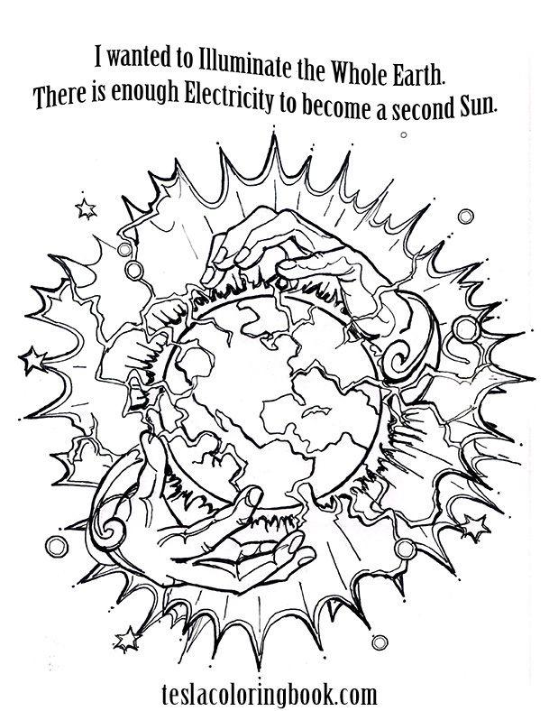 11 Best Nikola Tesla Man Of Tomorrow Images On