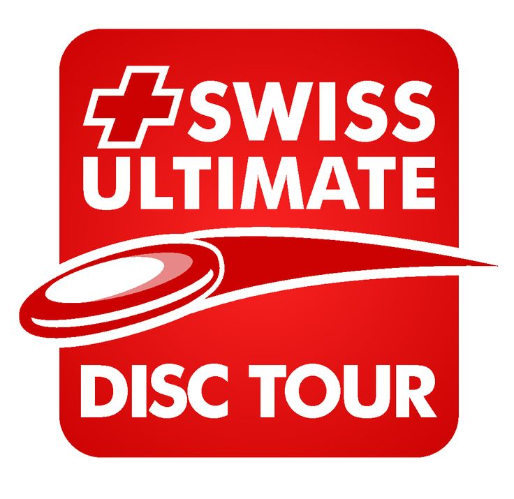 Swiss Ultimate Disc Tour