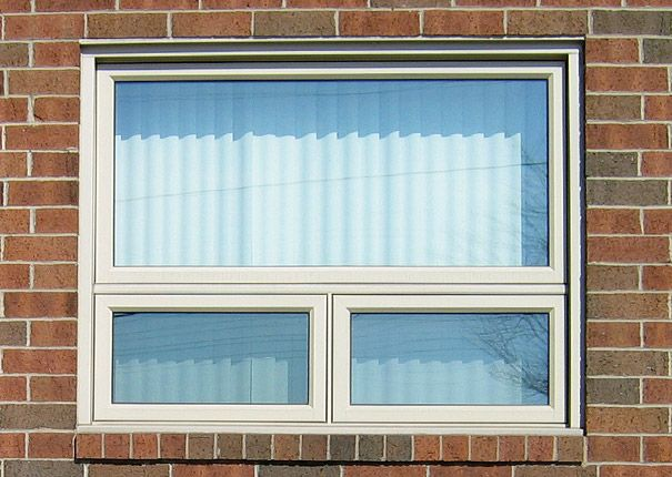 Awning and Casement Window. Discover more!