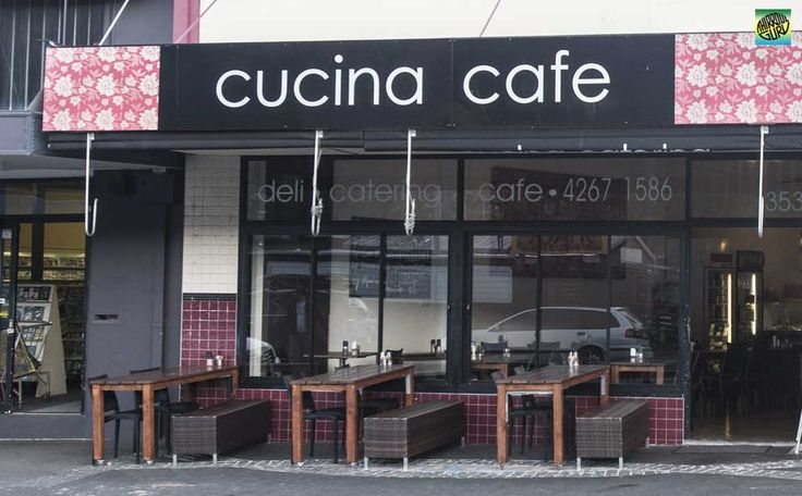 Cucina Cafe is in Thirroul, an outstanding independent café establishment with 15 years experience in corporate and private event catering.