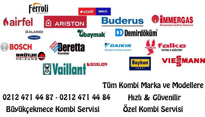 Büyükçekmece Kombi servisi olarak 7/24 sizlere hizmet sunmaktayız. 0212 471 44 84 veya 0212 471 44 87 numaralı telefonlardan bizlere ulaşabilirsiniz. http://www.kombicibul.com/buyukcekmece-kombi-servisi.html Adresimizde detaylı bilgi mecvut.