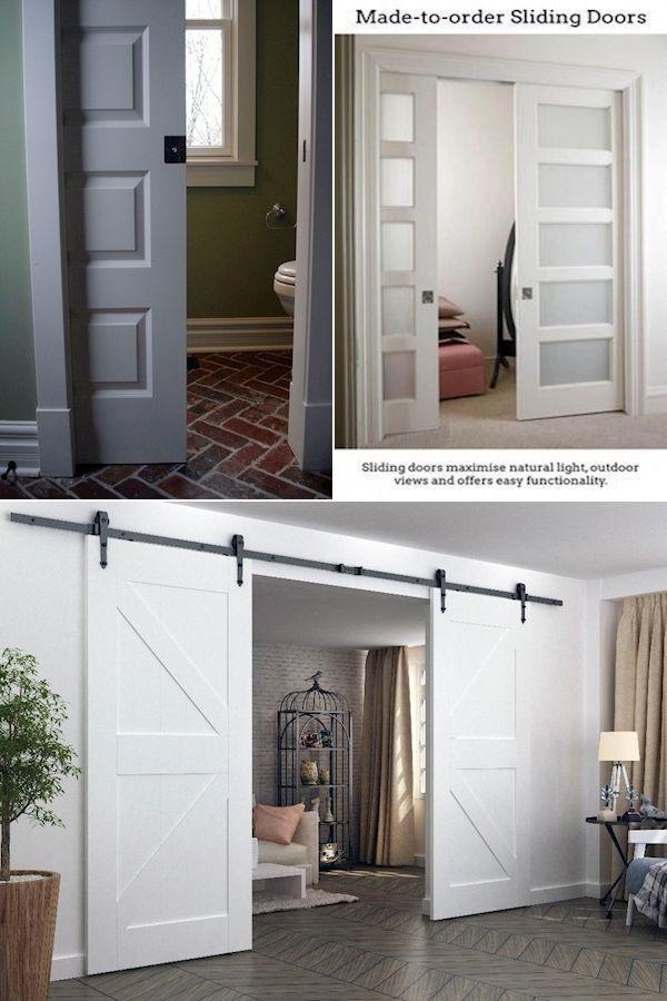Sliding Doors For Living Room Sliding Door Inside Wall Interior Panel Doors Home Decor Modern Sliding Doors Home