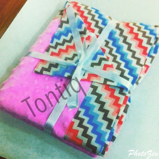 Bebek Battaniyesi 35 $ #tontiq