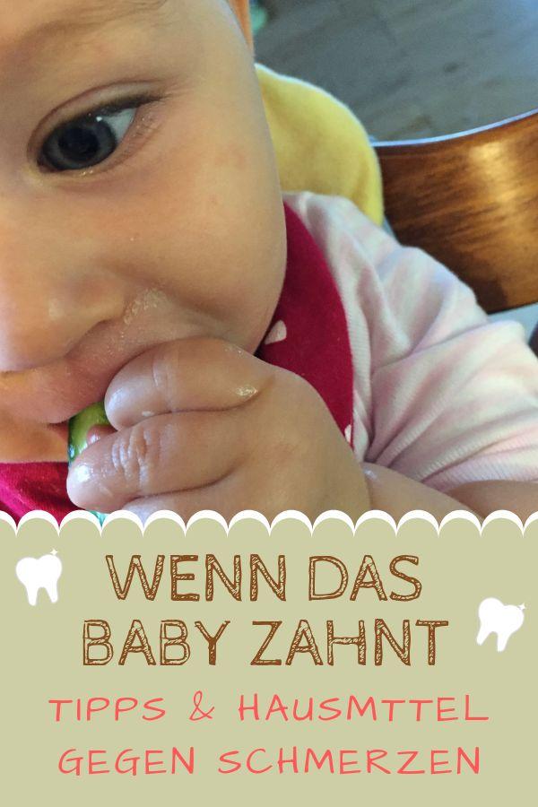 Zahnen beim Baby – Beikost, Babybrei & BLW – breirezept.de