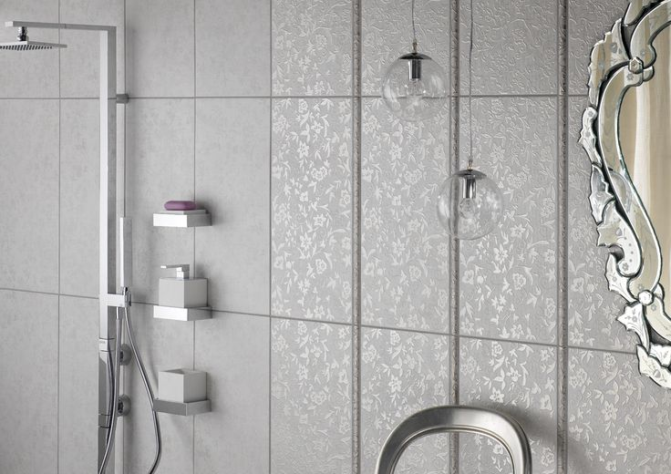 CHINE Textured wall tile for the Bathroom. Price: $55sqm