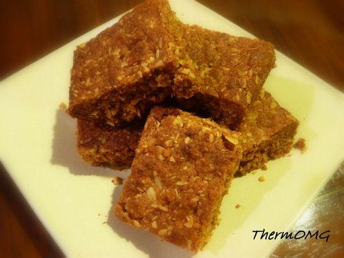 Anzac Slice — ThermOMG