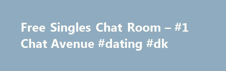 Maine dating chat rooms
