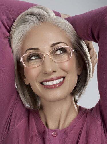 62 Best Eyeglasses For Older Women Images On Pinterest