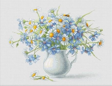 luca-s cross stitch - Google Search