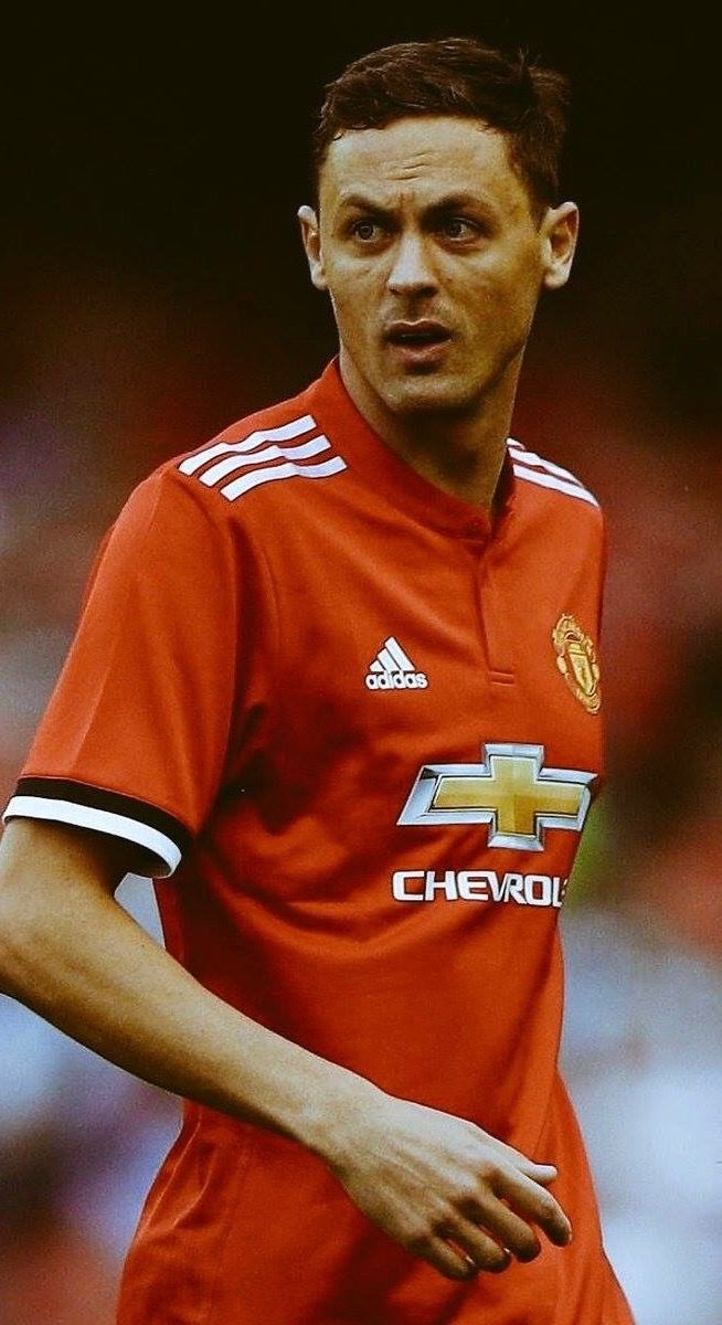 Matic is contributing already. I am PSYCHED for 2017-18!!