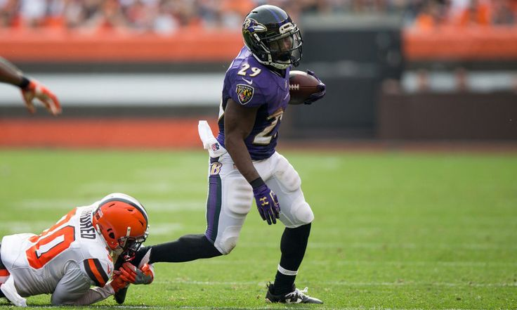 Lions sign ex-Ravens RB Justin Forsett = The Detroit Lions have agreed to terms with RB Justin Forsett. He was recently released by the Baltimore Ravens.  The Ravens started out a 3-0, with Forsett as the starter, but then benched him for Terrance West two weeks ago. They lost.....