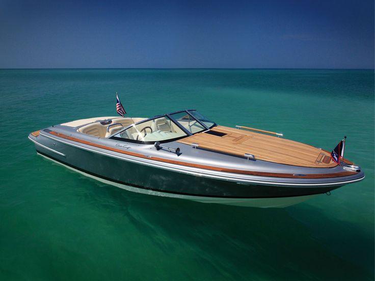 Les 15 meilleures images du tableau bateaux sur pinterest for Chris craft boat club