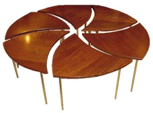 Tapio Wirkkala: Star Table