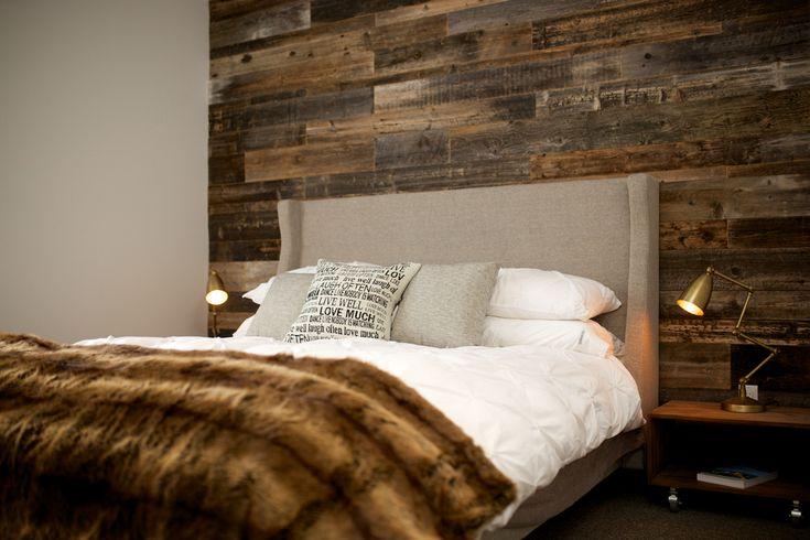 Barn wood walls, Barn wood and Wood walls on Pinterest