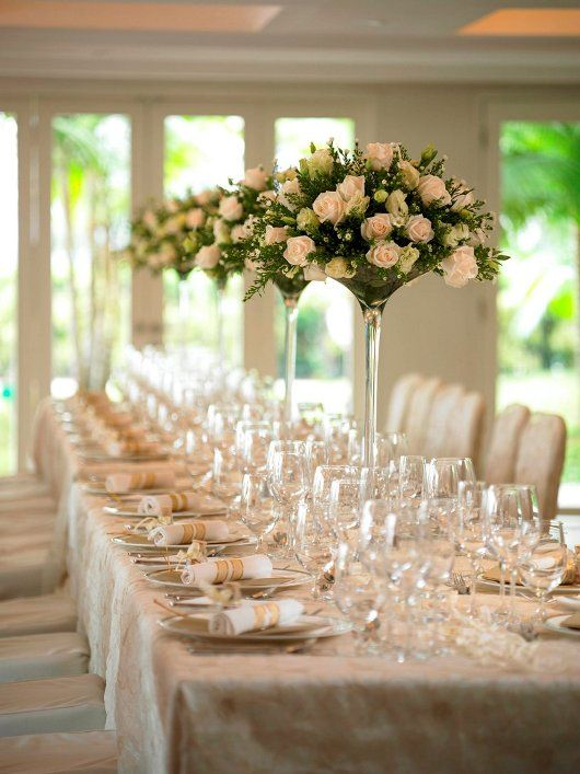 Put the perfect finishing touches to the gorgeous wedding. Let our talented in-house florist handle all flower arrangements for your event. Pin provided by Mandarin Oriental, Singapore: http://www.mandarinoriental.com/singapore/hotel-venues/weddings/