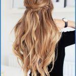 Festliche Frisuren offen Elegant Festliche Frisure…