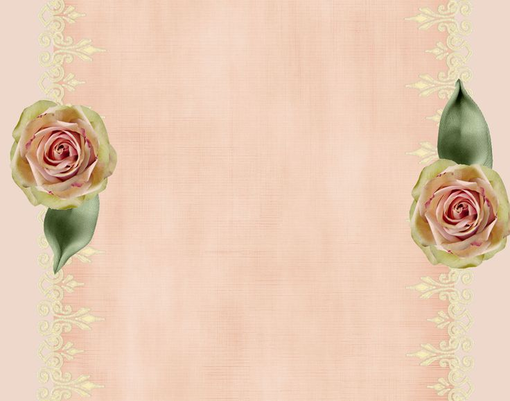 Shabby Lane Shops Free Blog Backgrounds: Elegant Roses by Bunny