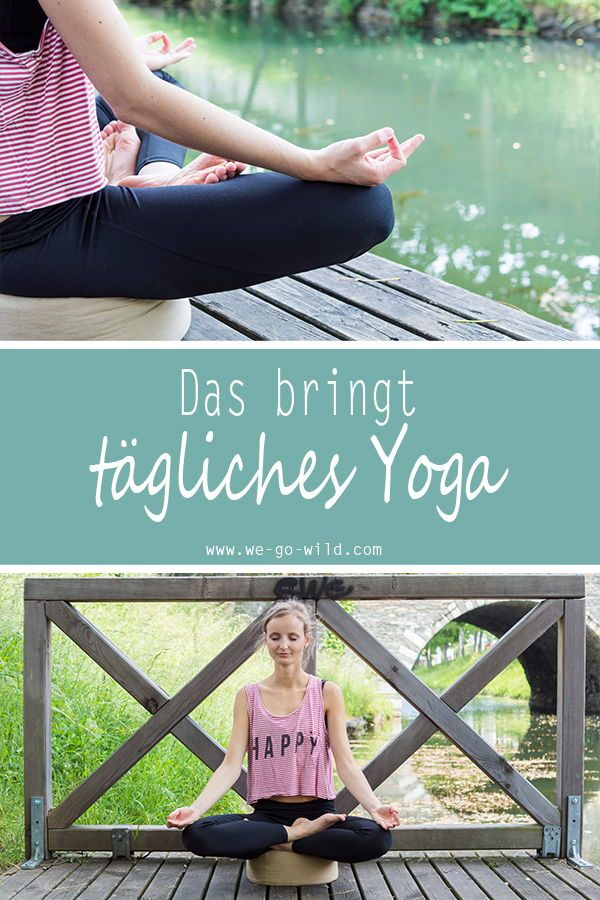 21 Yoga Vorteile: Das bringt es wirklich für Geist und Körper – Petra Be