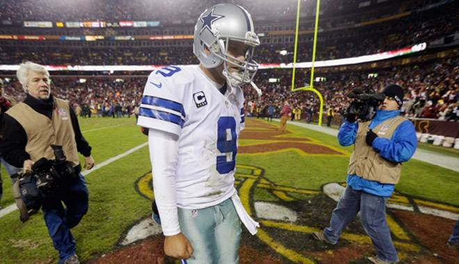 ROMO blasted by ex cowboys   Live scores, in-depth player and team news, sports videos, rumors, stats, schedules, fantasy games, standings for the NFL, MLB, NBA, NHL, NASCAR, NCAA Football, Basketball and more on FSN