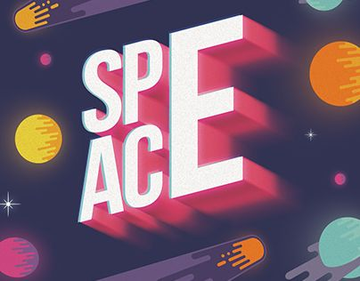 "Check out new work on my @Behance portfolio: ""Space Poster Template"" http://be.net/gallery/49832031/Space-Poster-Template"