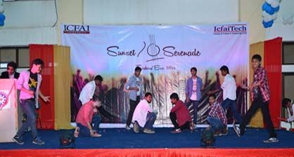 Co-curricular Activities | The ICFAI University Jaipur