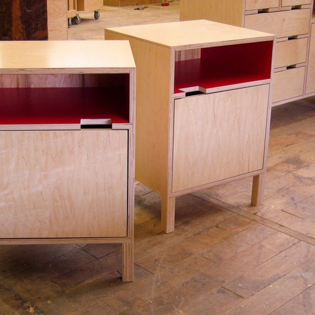 Marine Kitchen Cabinets: 17 Best Ideas About Plywood Cabinets On Pinterest