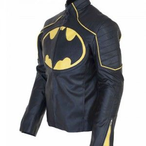 batman leather jacket special discount offer and free shipping at leather jacket UK