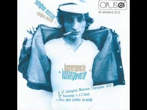 Collegium Musicum - P.F.1972 (part1)
