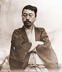 Tenshin Okakura