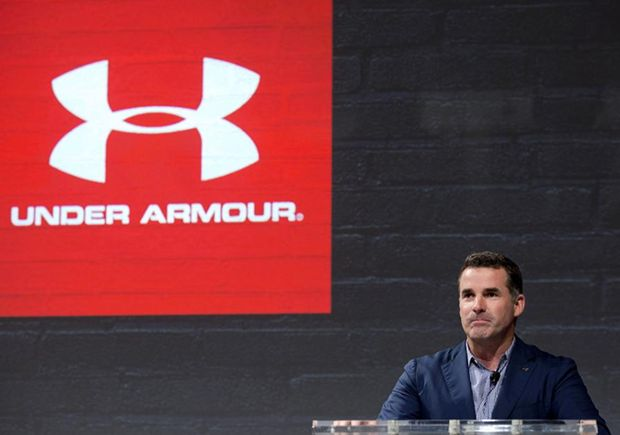 #sneakers #news  Under Armour CEO Kevin Plank Releases Statement In Response To Trump's Withdraw From Paris Climate Accord